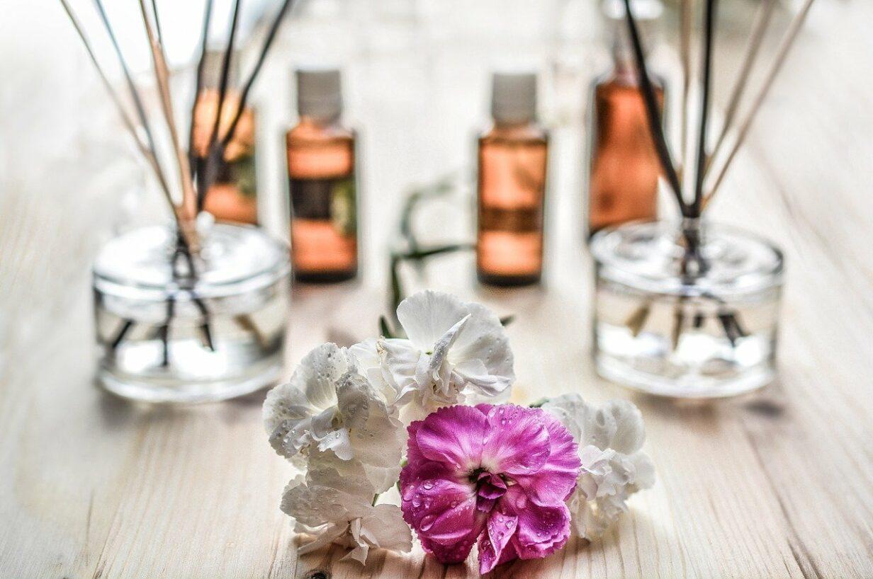 huiles essentielle de bergamote